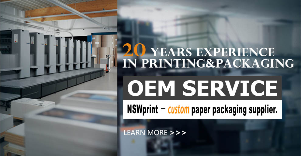 The nswPrint Advantage