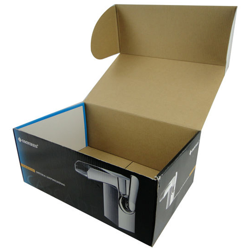 Home Appliance Corrugated Box